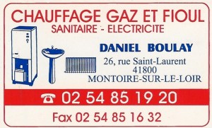 Daniel Boulay